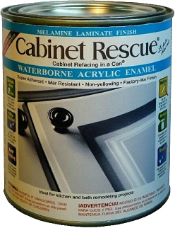 Cabinet Rescue Kitchen & bath Cabinet Paint Factory-Like finish